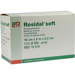 Rosidal Soft 10x0.2cmx2m