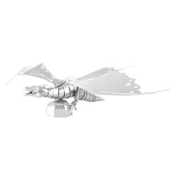 Metal Earth 3D Modell Bausatz Gringotts Dragon, MMS443