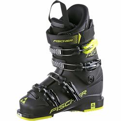 Skischuhe RC4 60 JR Skischuhe Kinder schwarz Gr. 24,5  Kinder