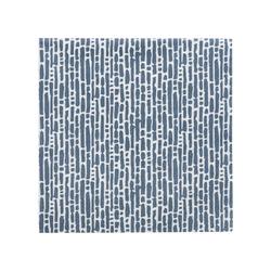 Iittala Ultima Thule Serviette 33x33 cm Blau
