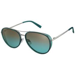 Esprit Sonnenbrille ET17988 grün