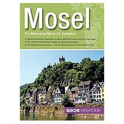 Mosel - Buch