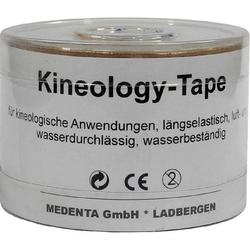 KINEOLOGY Tape 5 cmx5 m haut 1 St