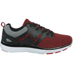 Sneaker Skill, rot, Gr. 43 - 43 - rot