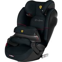 Scuderia Ferrari Victory black