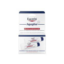 EUCERIN Aquaphor Protect & Repair Salbe 2X10 ml