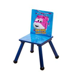 style home Stuhl, Super Wings Kinderstuhl Holzstuhl Stuhl für Kinder ''Dizzy''