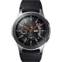 Samsung Galaxy Watch 46 mm LTE silver