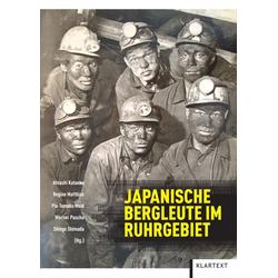Glückauf auf Japanisch als Taschenbuch von