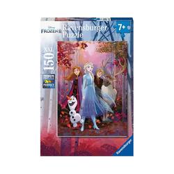 Ravensburger Puzzle XXL-Puzzle Disney Frozen - Ein fantastisches, Puzzleteile