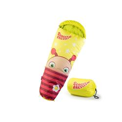 Skandika Kinderschlafsack Sorgenfresser Molly