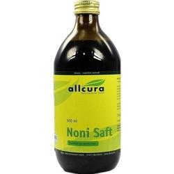 NONI SAFT kbA 500 ml
