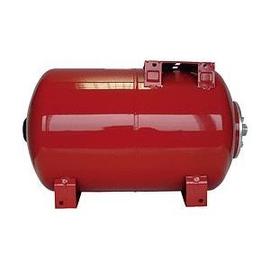 Varem Ausdehnungsgefäß Maxivarem LS 40 Liter für Brauchwasser Horizontal Membrane wechselbar
