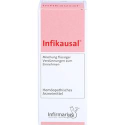 INFIKAUSAL Tropfen 100 ml