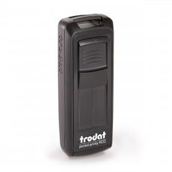 Trodat Pocket Printy 9512