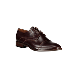 Lavard Elegante Herren-Schuhe in Braun 73184  41