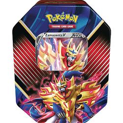 Pokémon Tin 86