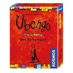 Kosmos Spiel, Ubongo - Das Kartenspiel