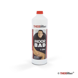 MOORBAD Trendvital med Thermoor