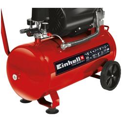 EINHELL Kompressor TC-AC 420/50/10 V, 2200 W rot