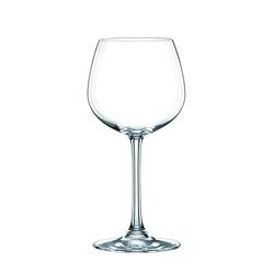Nachtmann Gläser-Set Vivendi Weisswein Groß 4er Set, Kristallglas weiß