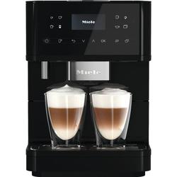 Miele CM 6160 Kaffeemaschinen - Schwarz
