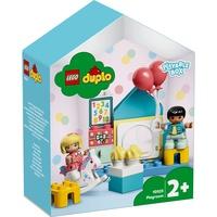 Lego Duplo Spielzimmer-Spielbox 10925