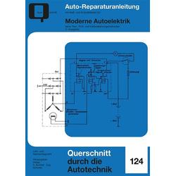Moderne Autoelektrik als Buch von