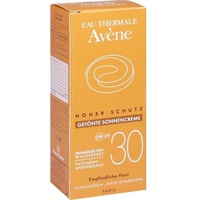 Pierre Fabre Avene SunSitive Creme getönt