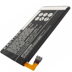 Akku passend für den Motorola EG30 Akku, SNN5916A, Motorola Droid Razr I