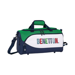 United Colors of Benetton Sporttasche Sporttasche/Reisetasche Benetton UCB 1965