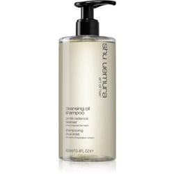 Shu Uemura Cleansing Oil Shampoo reinigendes Öl-Shampoo 400 ml