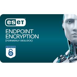 ESET Endpoint Encryption Pro van 1 gebruiker, 1 Jaar