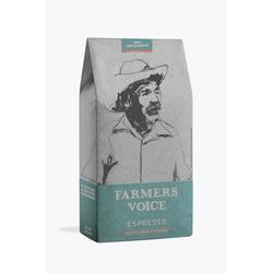 Farmers Voice Demeter Espresso 430g