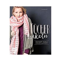 Tücher häkeln. Eva Winckler  - Buch