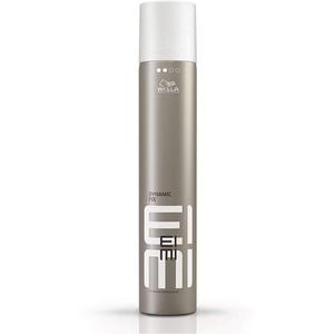 4 x Wella Styling Dynamic Fix 45 Sec. Modelling Spray 500 ml.