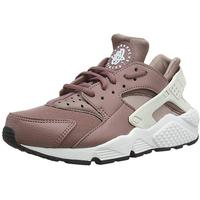 Nike Air Huarache Run Women's brown/ white, 39