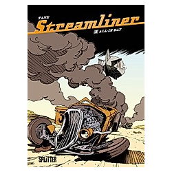 Streamliner - All in Day. Fane  - Buch