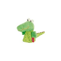 Sigikid Fingerpuppe Fingerpuppe Krokodil (40379)