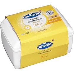 alouette Feuchttücher Kamille Deluxe 50 Tücher