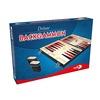 NORIS Deluxe Backgammon 606101712