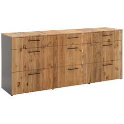 Home affaire Sideboard ReLine, Recyceltes antikes Holz