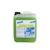 KAWE GmbH & Co. KG Walter Grüne Seife flüssige Schmierseife, Haushaltsreiniger reinigt und schützt alle wasserfesten Flächen, 5 Liter - Kanister