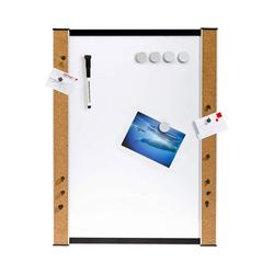 Genie Whiteboard Set 45 cm x 60 cm