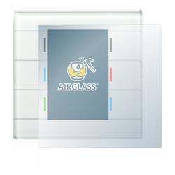 BROTECT Schutzfolie Panzerglasfolie für MDT Glastaster II, Schutzglas Glasfolie klar