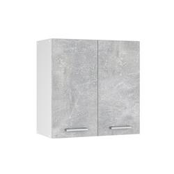 Vicco Hängeschrank 60 cm Küchenschrank Küchenzeile Küchenunterschrank R-Line