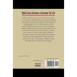 Monitoring Customer Service als Buch von Goodman