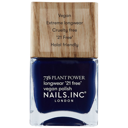 Nails inc Spiritual Ganster Nagellack 14ml