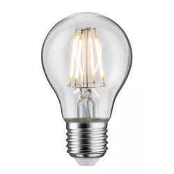 Paulmann 28695 LED Standardform 4,3 Watt E27 Klar Warmweiß
