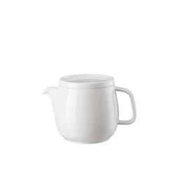 Hutschenreuther Teekanne Nora Weiß Teekanne, 0.7 l